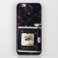 TTV Tulips iPhone & iPod Skin