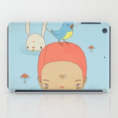 COME BACK HOME iPad Case