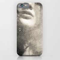 iPhone & iPod Case featuring Andromeda  by Elina Cate