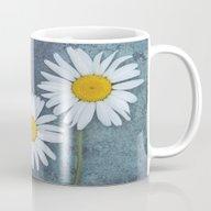 Marguerites Mug