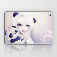 Panda: Protection Series Laptop & iPad Skin