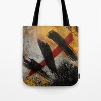 The Scar Tote Bag