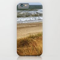A Day At Hatteras iPhone 6 Slim Case