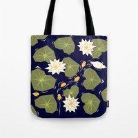 Through The Maze Of Lili… Tote Bag