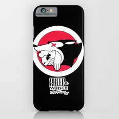 Sheep-n-Wolves Clothing Slim Case iPhone 6s