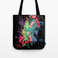 The Zodiac Sign -- Scorpio Tote Bag