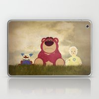 The Tragedy Of Lotso Laptop & iPad Skin