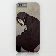 severussnape Slim Case iPhone 6s