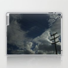 Wires Laptop & iPad Skin