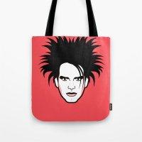 Rebellious Jukebox #5 Tote Bag