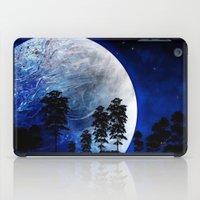 Star Gazing iPad Case