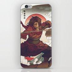 Avatar State iPhone & iPod Skin