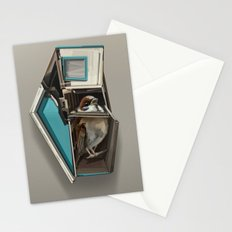 home bird Stationery Cards