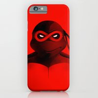 Raphael Forever iPhone 6 Slim Case