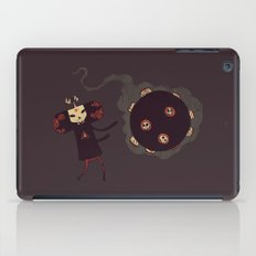 Katamari of the Dead iPad Case