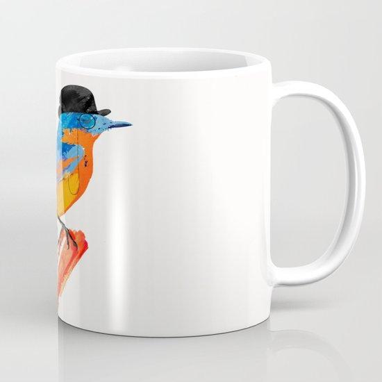 Lord Birdy Mug