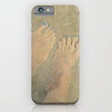 Summer friends iPhone 6 Slim Case