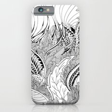 Enter the Forest Slim Case iPhone 6s