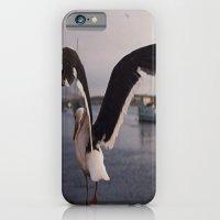 Rat Of The Ocean iPhone 6 Slim Case