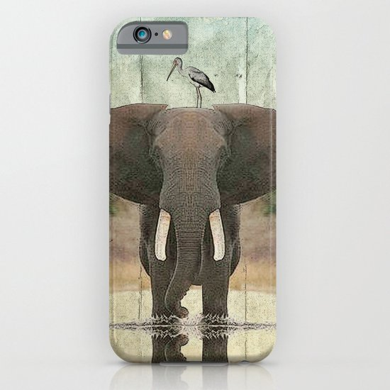 friends for life 03 iPhone & iPod Case