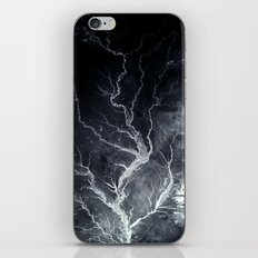 Hesperus II iPhone & iPod Skin