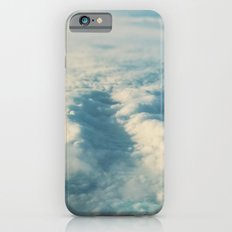 Cloud Sea iPhone 6 Slim Case