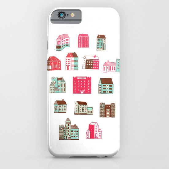 Places to rent iPhone & iPod Case