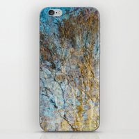 Fragility - Tree Dream S… iPhone & iPod Skin