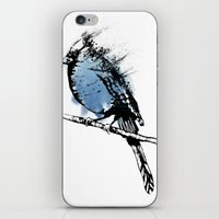 It will never be the same iPhone & iPod Skin