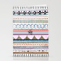 Aztec-Tribal  Stationery Cards
