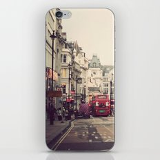 London Street iPhone & iPod Skin