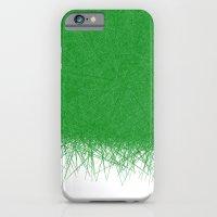 Greener Grass iPhone 6 Slim Case
