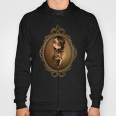 Gold Cage Hoody