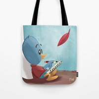 A Friend When I'm Lonely Tote Bag