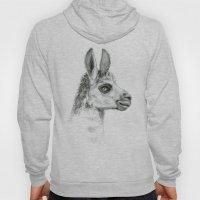 Llama SK052 Hoody
