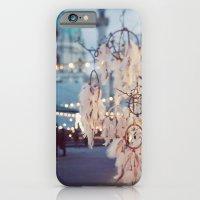 Dreamcatcher. iPhone 6 Slim Case