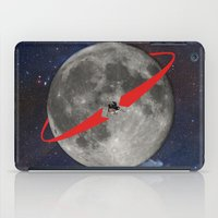 Lunar Lander iPad Case