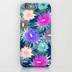 Floral #2 iPhone 6 Slim Case