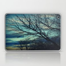 Merrimac Winter Sky Laptop & iPad Skin