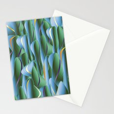 Another Green World Stationery Cards