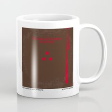 No148 My AVP minimal movie poster Mug