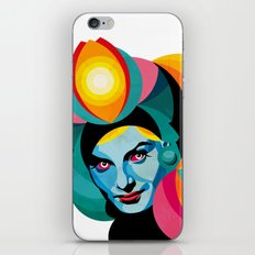 Goddess iPhone & iPod Skin