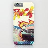 Rock & Roll iPhone 6 Slim Case