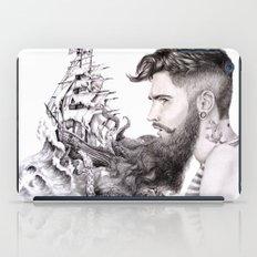 Sailor's Beard iPad Case