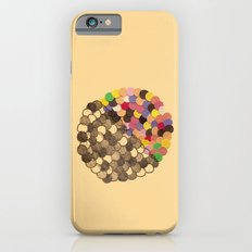 Parallel Pigmentation iPhone 6 Slim Case