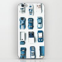 Traffic  iPhone & iPod Skin