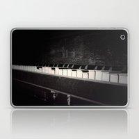 H A U N T E D {VI} Laptop & iPad Skin