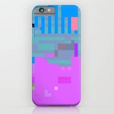 taintedcanvas107x2a Slim Case iPhone 6s