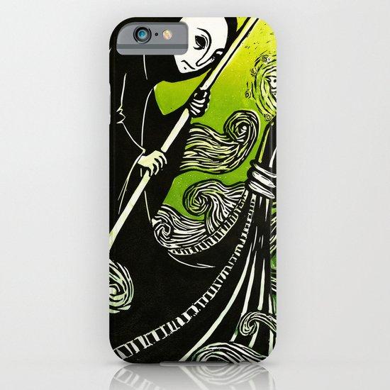 Charon iPhone & iPod Case