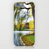 BOSTON iPhone 6 Slim Case